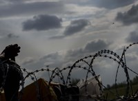 Hőkamerával, drónnal és radarral is védik a magyar határt