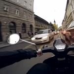 Kismotor, nagy kockázat: 500 ezer robogó fut a magyar utakon biztosítás nélkül