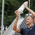 Fucsovics: Gyerekkorom óta erről álmodtam, hogy ATP-tornát nyerek