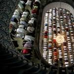 A világ imái - Nagyítás-fotógaléria
