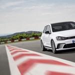 A gyűjtők kedvence lesz a jubileumi Volkswagen Golf GTI
