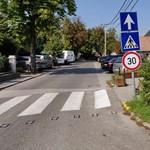 Halálos gázolások felvételeivel figyelmeztetik a lakosságot a helyes közlekedésre