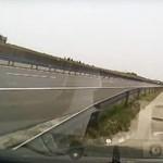 Halálos baleset miatt lezárták az M6-os autópályát Paksnál