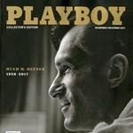 64 év óta először nincs nő a Playboy címlapján