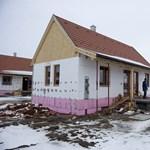 Megtelt az ócsai lakópark