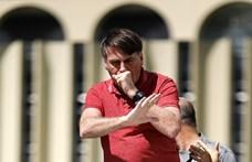 A brazil kormány egyre több tagja kapja el a koronavírust