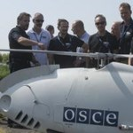 Észrevett egy rakétaállást a drón – lelőtték