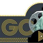 Egy zseniális nő látható ma a Google logójában