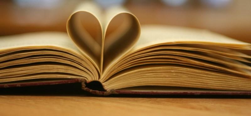Nem olvasod el az összes könyvedet? A japánok ezt mondanák rád