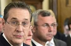Nem veszi át az EP-mandátumát a bukott osztrák alkancellár