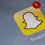 Világszerte akadozik a Snapchat, valaki belépni sem tud
