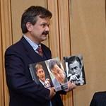 Napi nonszensz: Debreczeni József bevallja a köpönyegforgatást