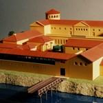 Orbánék újraépítenék a Hadrianus-palotát