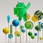 Így néz ki az új Android a Samsung, az LG és a HTC telefonjain – képek