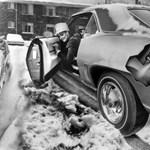 A Chevrolet megcsinálta a folyékony hóláncot, de semmi nem lett belőle
