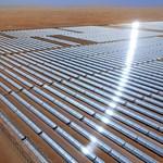 Elkészült a világ legnagyobb naperőműve