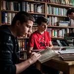 Miért kell a gyerekekkel megutáltatnunk az olvasást?