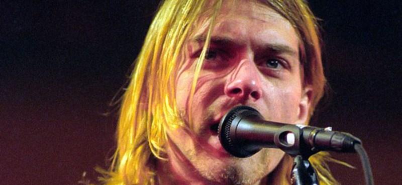 Továbbra sem lehetünk biztosak benne, tényleg öngyilkos lett-e Kurt Cobain
