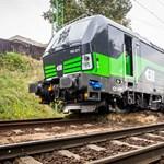 Késnek a vonatok a fővárosi Déli pályaudvaron