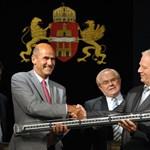 Lezárult az Alstom-ügy – aláírták a szerződést