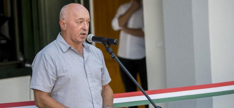 Meghalt Mohács polgármestere