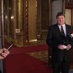 Feljelentést tett az LMP Tállai András ellen