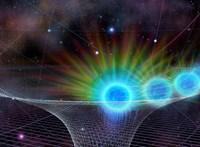 Valami érthetetlen történik: magasabb fokozatba kapcsolt a Tejútrendszer közepén lévő fekete lyuk