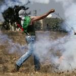 Általános választások lesznek májusban Palesztinában
