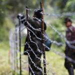 Brüsszel szerint oké, hogy Orbánék kriminalizálták az illegális határátlépést