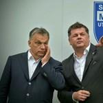 Na, kivel parolázott Orbán Viktor a Szolnoki MÁV újjáépített stadionjában?