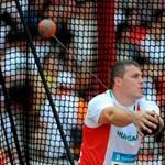 Atlétikai vb: Pars Krisztián a döntőben