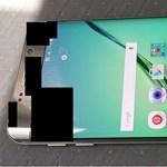 Újabb információk szivárogtak ki a Galaxy S6 edge nagyobb változatáról
