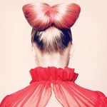 A hétvége frizurája: a mesteri masni