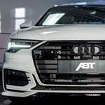 Családapák álma: itt a 330 lóerős dízel Audi A6 sportkombi
