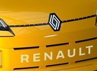 Vasarely emblémája inspirálta a Renault új logóját