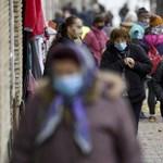 A magyarok 43 százaléka kételkedik a kormány járványügyi adataiban