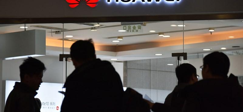 Ez már közel van: kémkedés miatt letartóztatták a Huawei egyik kínai emberét Lengyelországban