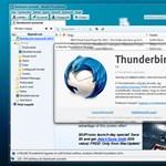 Letölthető a Thunderbird 7 harmadik bétája