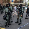 Tűzparancsot kaphatnak a rendőrök Hongkongban