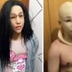 Felakasztotta magát az a brazil rab, aki a lányának öltözve próbált megszökni