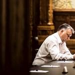 Öt forintot küld Orbánnak a Kétfarkú, ami 75 forintjába kerül majd a Fidesznek