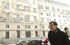 """Karácsony Gergely Orbán """"dolgozószobályáról"""" írt"""