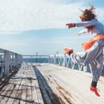A tánc juttathat el minket önmagunkhoz
