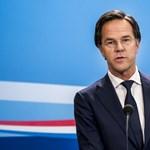 Magyarország miatt támadták holland képviselők a miniszterelnököt a hágai parlamentben