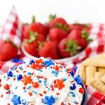 A Függetlenség napján még a süti is nemzeti színű lesz