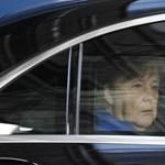 A türingiai választás miatt megbénult Merkelék elkezdhetnek félni választóiktól