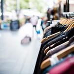 Honnan származnak a ruháink?