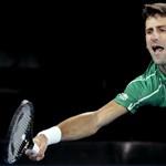 A nagy hármas segítené a többi teniszezőt
