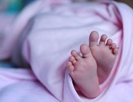 Csecsemőt mentett meg a hatvani inkubátor