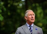 Károly herceg meleg szavakkal emlékezett az apjára